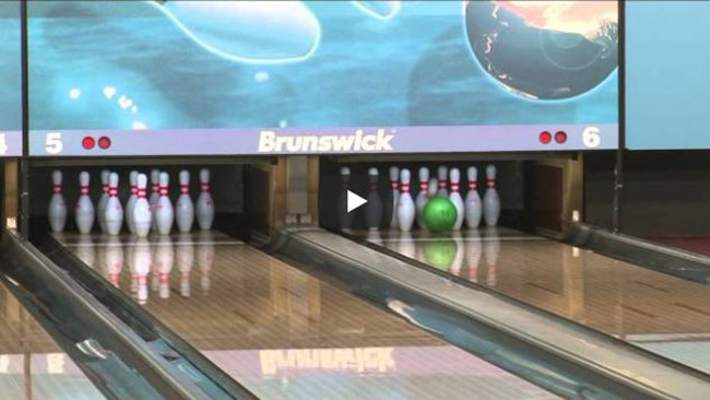 bowling-video